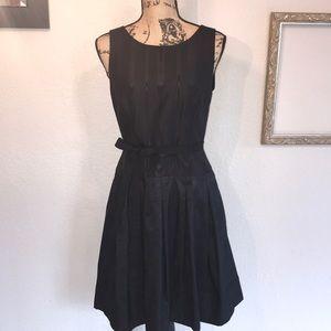 BCBG MaxAzria Black Formal Dress Size 6